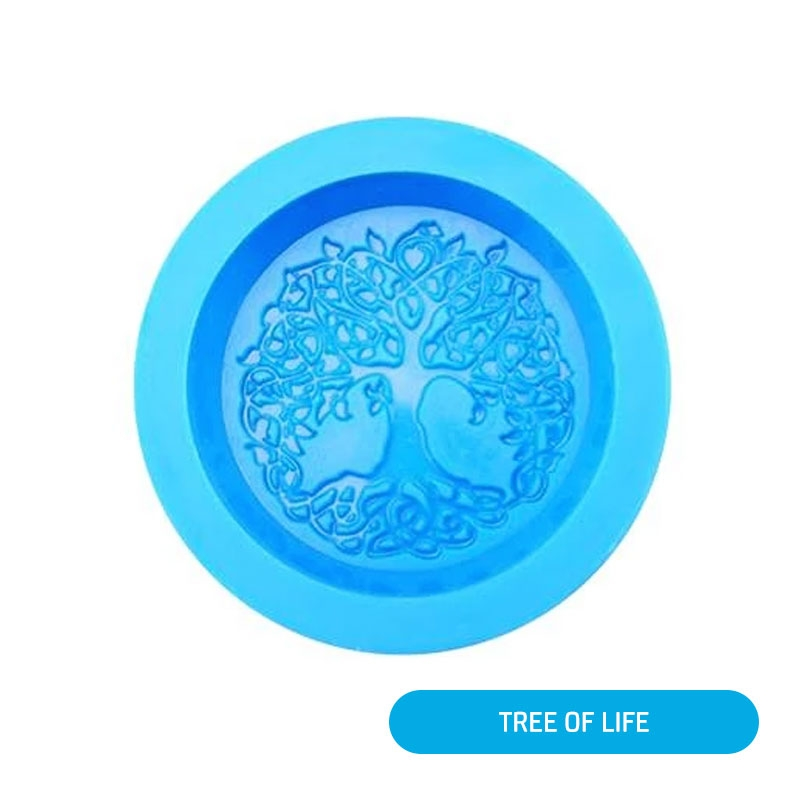 Heilige mal Tree of Life