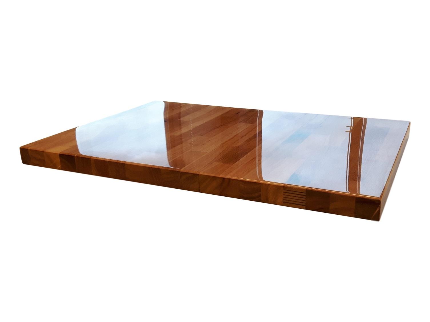 Houten Tafel Behandelen : Inspiratie en handleidingen voor het maken unieke epoxy tafels