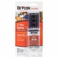 Devcon 2 ton epoxy clear transparant