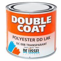 De IJssel Double Coat DD lak hoogglans 0,5 kg