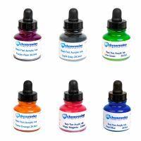 Resi-tint kleuren serie 1