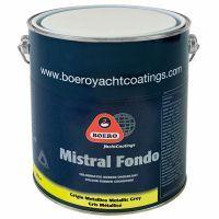 Boero Mistral Fondo chlloorrubber primer