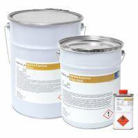 Sneldrogende PU coating voor vloeren Herculan