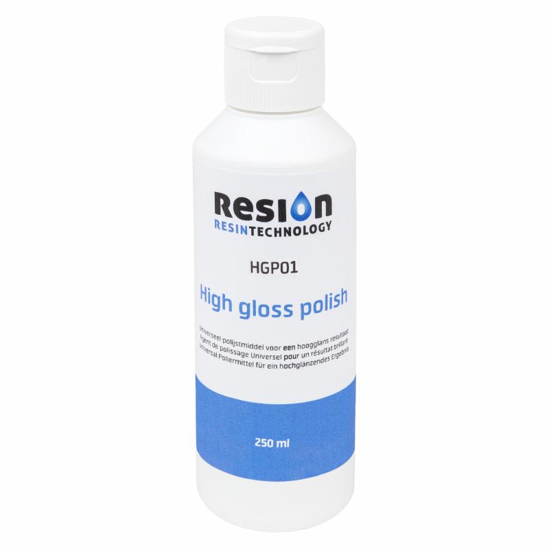 RESION High gloss polijstpasta