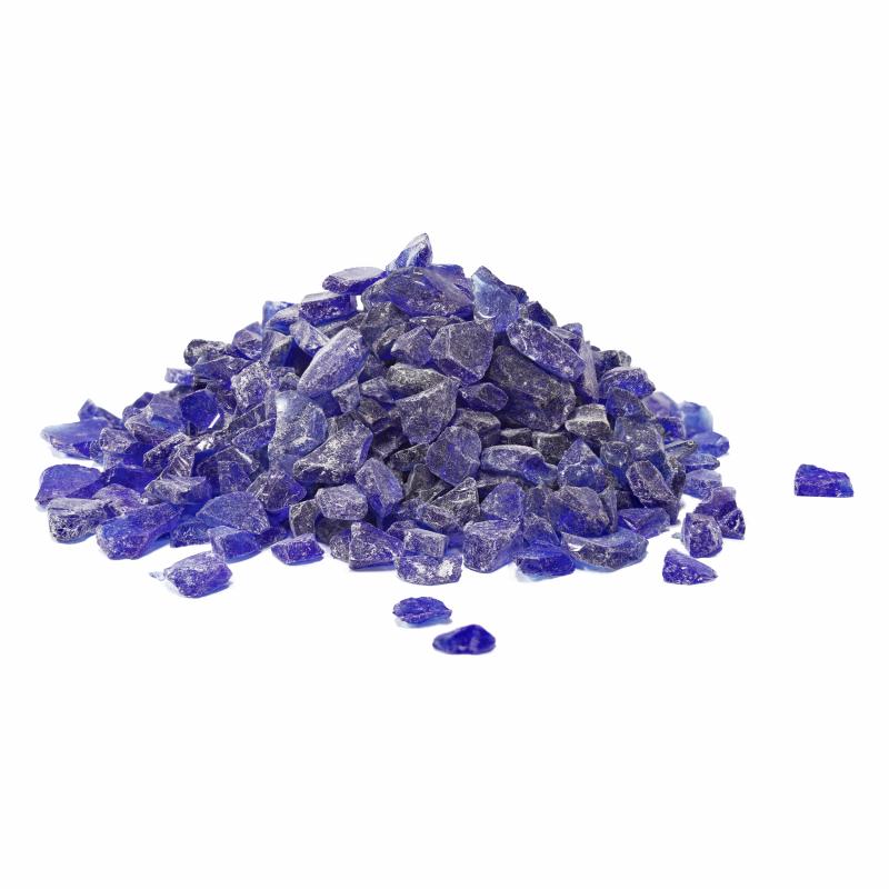 RESION Gem-Stones: Kobalt Blauw