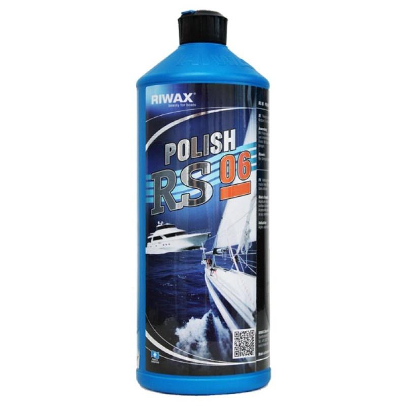 RIWAX RS 06 Hoogglans polish