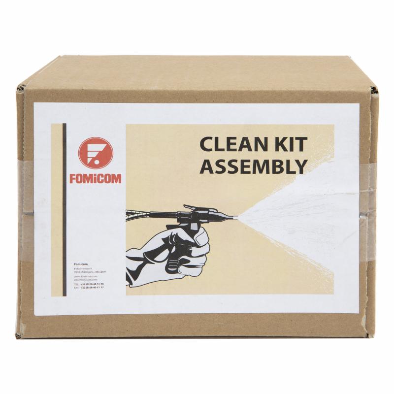 Clean Kit Assembly doos