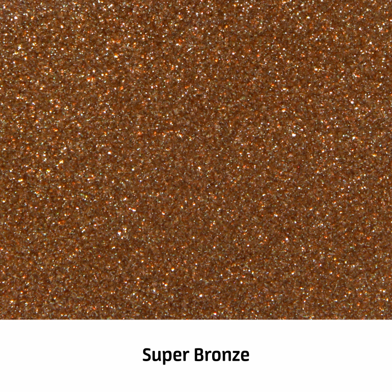 super bronze