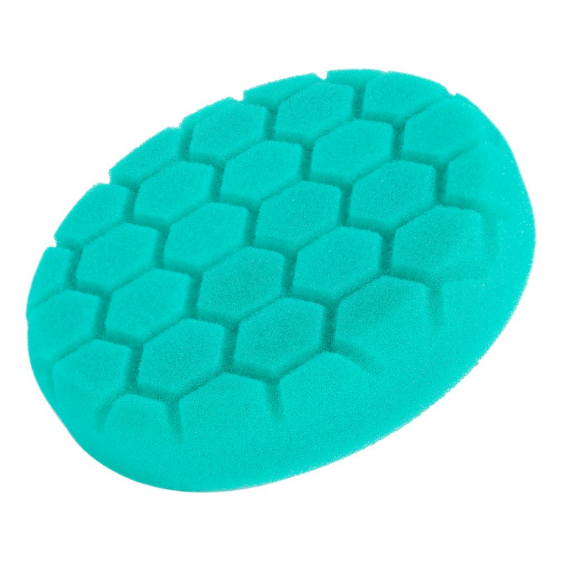 BTC Line Bleu PoetsPad Groen Grof 135mm