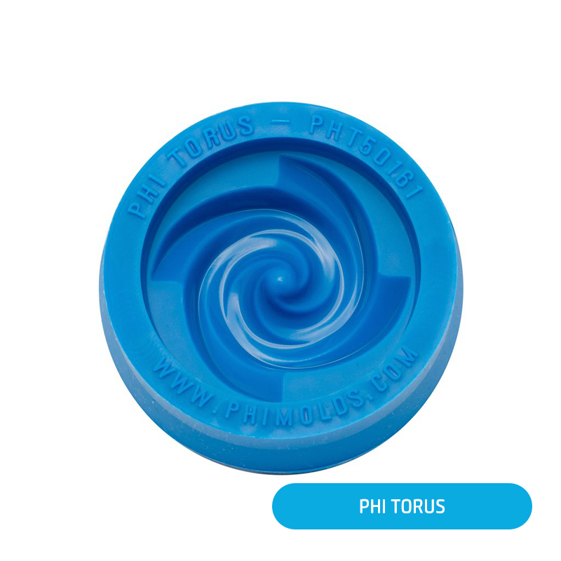 Phi Torus