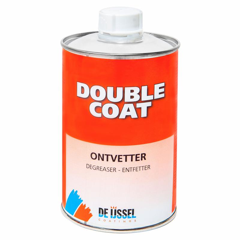 De IJssel Double Coat DD Lak ontvetter