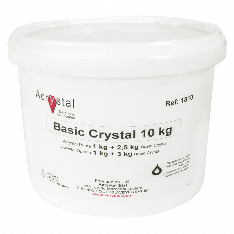 Acrystal Prima poeder