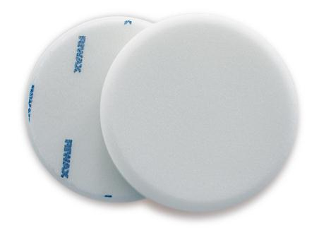 Riwax polijstpad 175mm (wit)