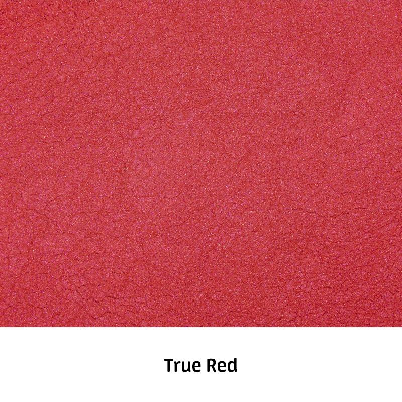 MetalTint True Red (uitverkoop)