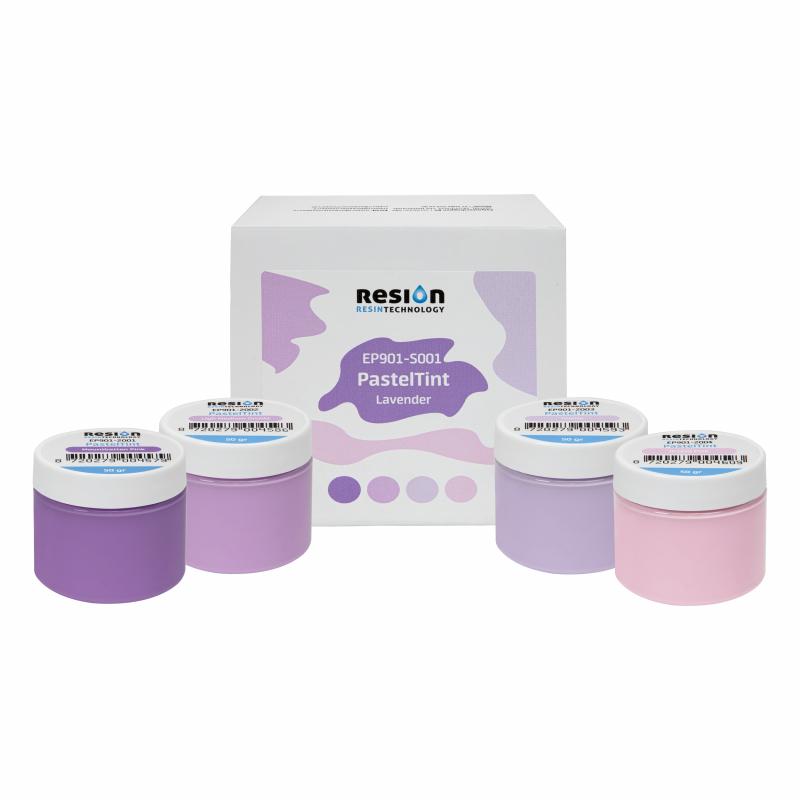 RESION PastelTint - Lavender