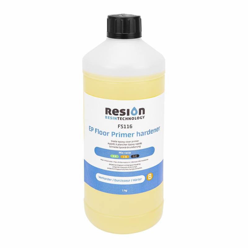 RESION Vloerprimer verharder (FS116)
