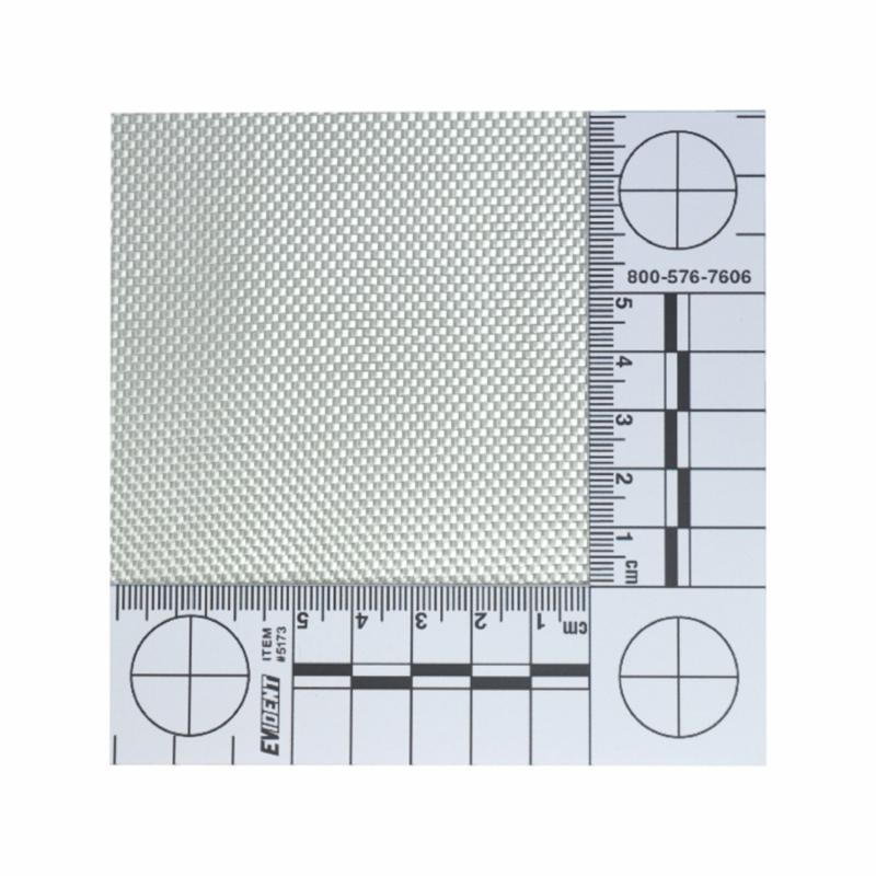 Glasweefsel 200 gr/m2 vierkant