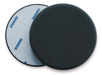 Riwax polijstpad 175mm (zwart)