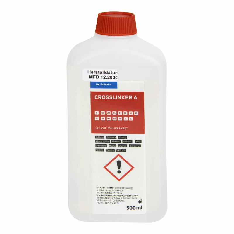 Dr. Schutz PU Anticolor Verharder (500ml)