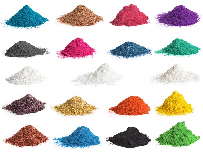 MetalTint pigment 100gram
