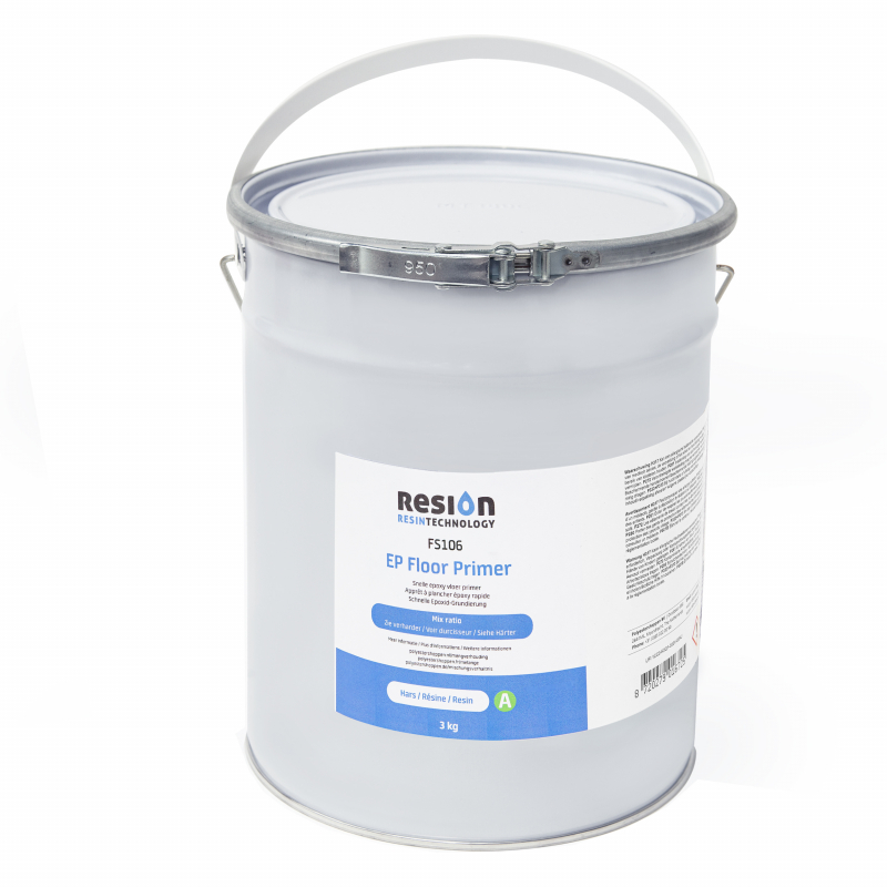 RESION Vloerprimer basis (FS106)