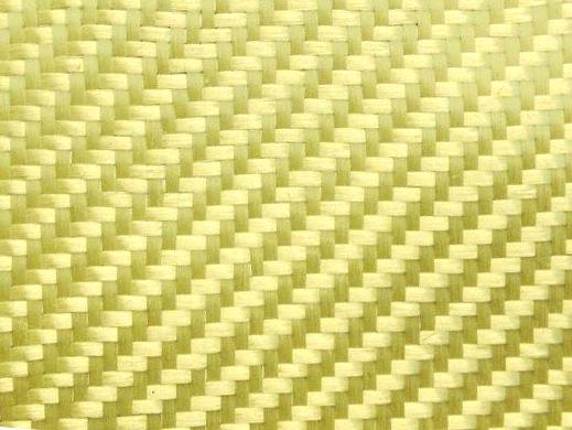 Aramideweefsel Kevlar weefsel