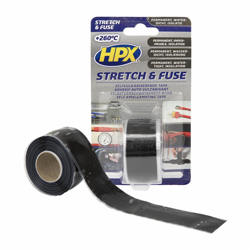HPX Stretch & Fuse
