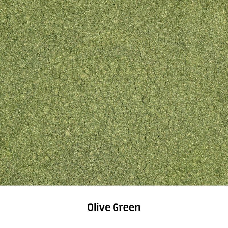 MetalTint Olive Green (uitverkoop)