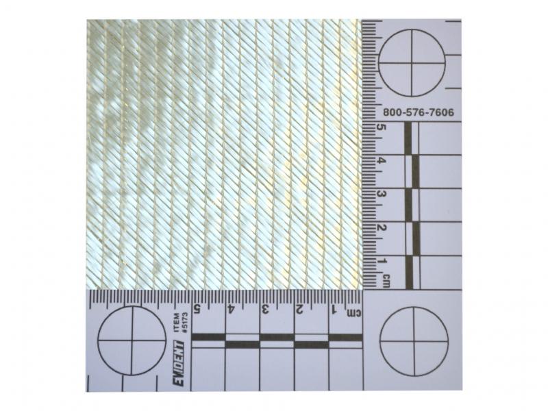 Glasweefsel biaxiaal