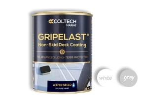 Coltech GripElast Antislipcoating