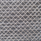 Acrystal vezelmat triaxiaal triaxial