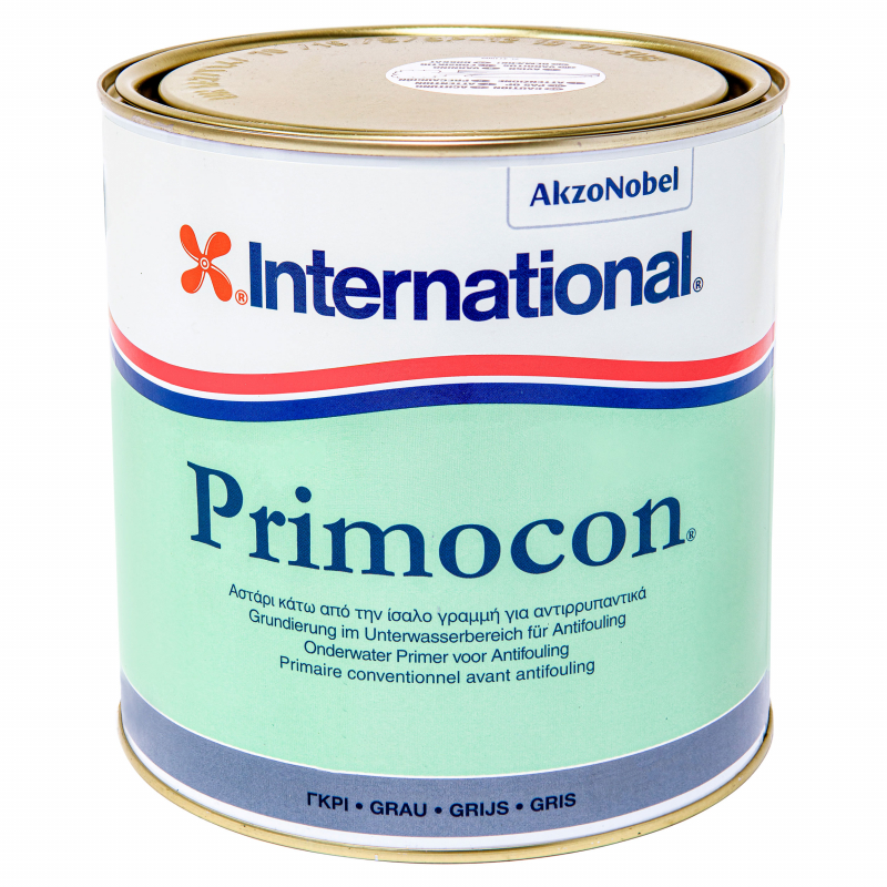 International Primocon primer voor boten
