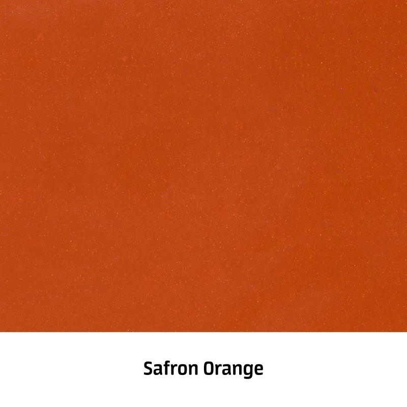 MetalTint Safron Orange (uitverkoop)