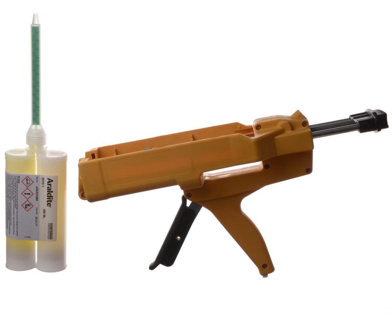 Araldite 2010-1 Epoxylijm