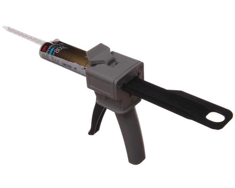 3M Scotchweld DP-8010 applicatiepistool