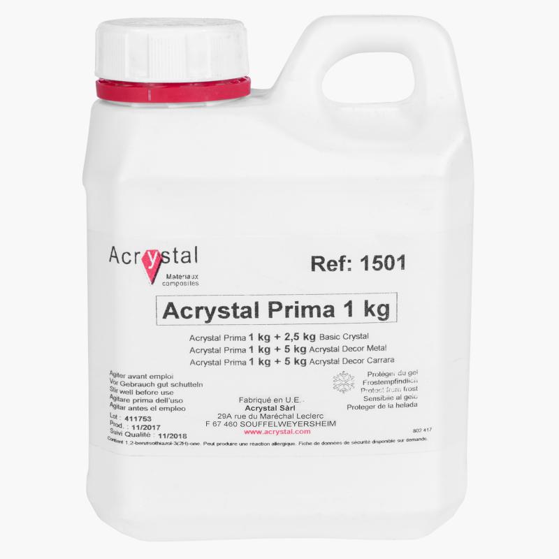 Acrystal Prima liquid