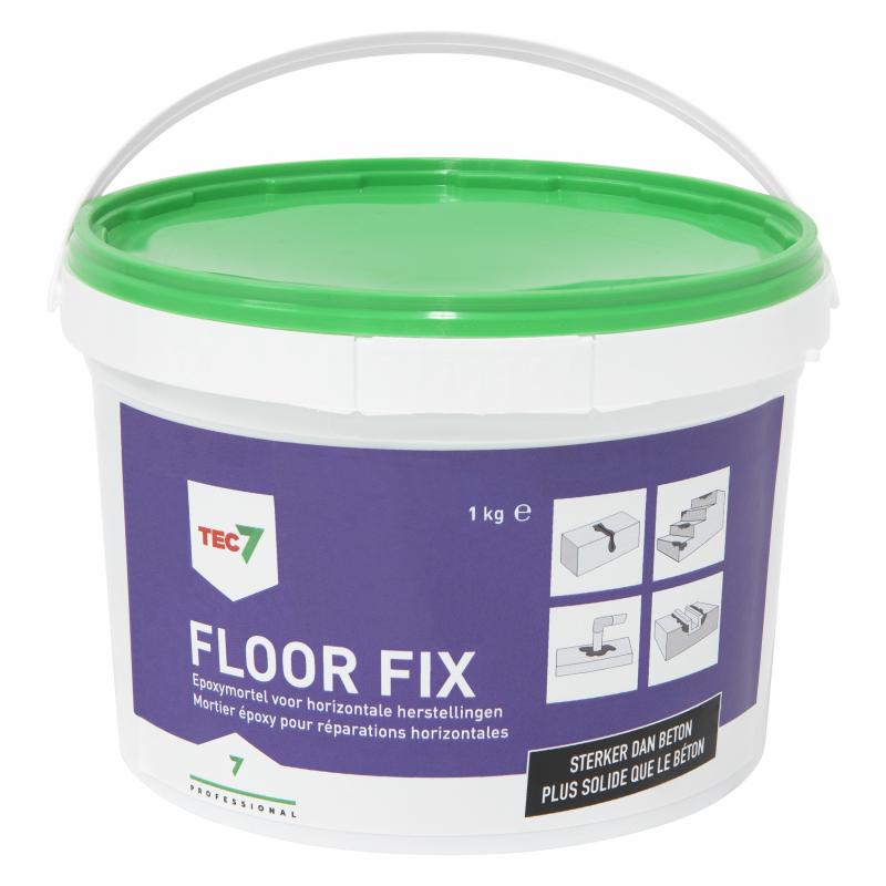 Tec7 Floor Fix reparatiepasta