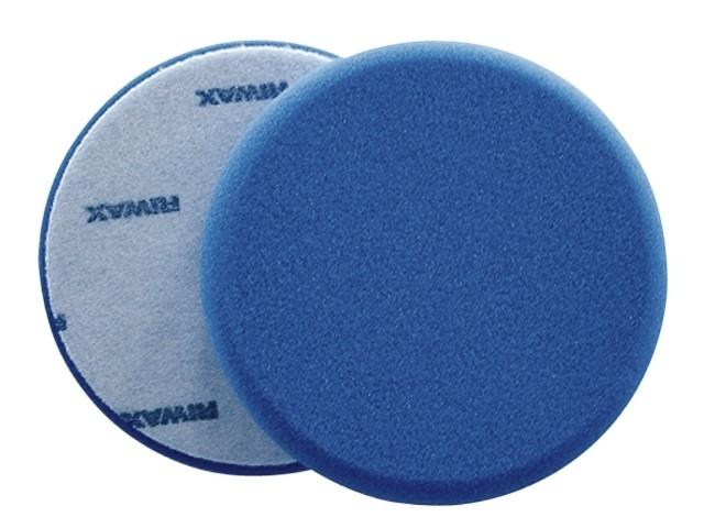 Riwax polijstpad 175mm (blauw)